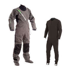 Neil Pryde Raceline Drysuit & Thermal Undersuit