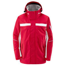 Henri Lloyd Segeljacke 2.0 - New Red
