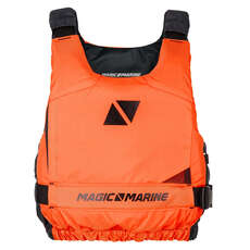Magic Marine Ultimative Auftriebshilfe  - Orange