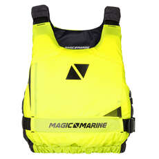 Magic Marine Ultimative Auftriebshilfe  - Flash Yellow