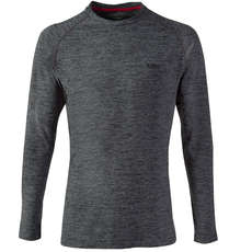 Gill Long Sleeve Rundhalsausschnitt Thermal Base Layer Top 2019