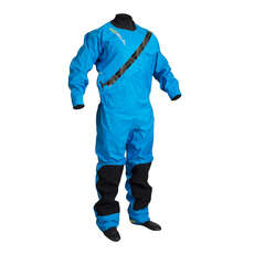 Gul Junior Dartmouth Eclip Breathable Drysuit  - Blau