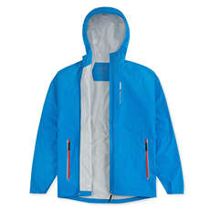 Musto Isochron Br1 2-Lagen-Packjacke - Brilliant Blue