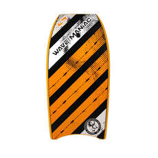 "Sola 37 ""wave Maniac Xpe Pro Bodyboard - Orange"