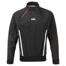 Gill Race Fuse Smock / Spray Top - Schwarz