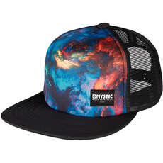 Mystic Paco Magic Cap - Blaugrün