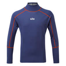 Gill Race Zenith Control Top - Ozean - Rs33