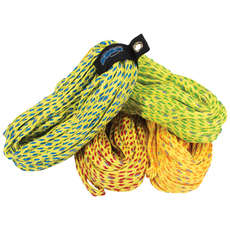 Connelly Safety 60 Fuß 2 Rider Tube Rope - Rot