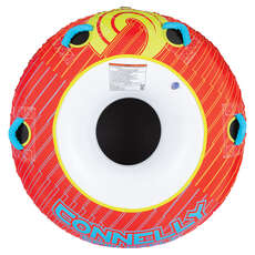 Connelly Spin Cycle 1 Fahrer Classic Donut Tube - Rot