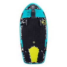 2020 Ho Sports Fad 4.5 Aufblasbares Board Mit Clean Edge Rail