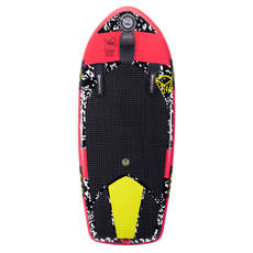 2020 Ho Sports Fad 5 Aufblasbares Board Mit Clean Edge Rail