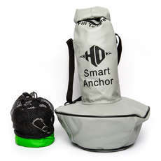Ho Sports Smart Anchor Rope Line & Tasche Für Towables