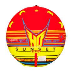 2020 Ho Sports Sunset 2 Riders Tube
