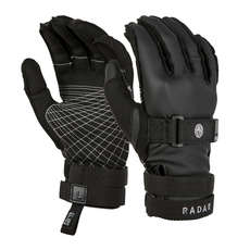 Radar Atlas Inside Out Handschuh - Blackout