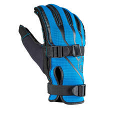 Radar Ergo-A Inside Out Handschuh - Blau / Schwarz