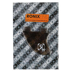 Ronix 2.9 Polycarbonite Bottom Mount Surf Fin