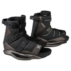 Ronix Anthem Wakeboard Boot - Dunkle Nacht