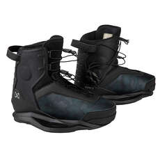 Ronix Parks Wakeboard-Stiefel - Night Ops Camo