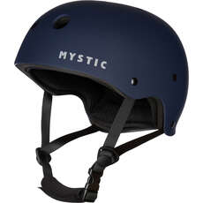 Mystic Mk8 Kite & Wakeboard Helm  - Night Blue