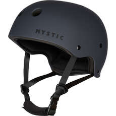 Mystic Mk8 Kite & Wakeboard Helm  - Phantom Grey