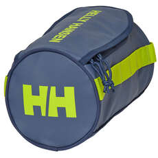 Helly Hansen Mini Duffel Waschbeutel - North Sea Blue