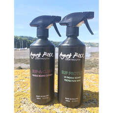 August Race Sup Cleaner Und Protect 2-Pack-Kit