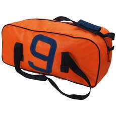 Bainbridge Sports Segeltuch Sail Number Sailing Bag - Orange - 35 Ltr
