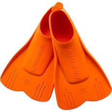 Cressi Mini Light Kinder-Schwimmflossen - Orange