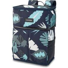 Dakine Party Pack - 27L - Cool Bag / Bierträger Rucksack - Abstract Palm
