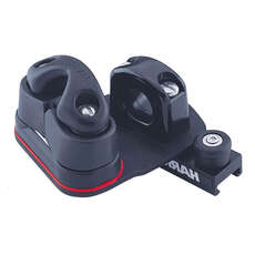 Harken 452 Steuerbord-Stift-Halt Swivel Car Cam Cleat Und Bullseyen