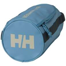 Helly Hansen Mini Reisetasche 2 - Tundra Blue