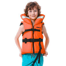 Jobe 100N Junior Rettungsweste  - Orange