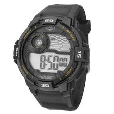 Limit Herren Sport Digitaluhr - Schwarz