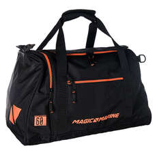 Magic Marine 60L Sailing Bag 2019 - Schwarz