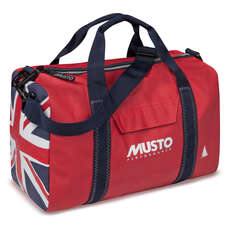 Musto Kleine Carryall - Gbr Red