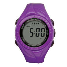 Optimale Time Series 1 Segeln Uhr - Os1211 - Purple