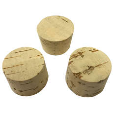 Opti Optimist Mast Floatation Corks / Stecker - Packung Mit 3