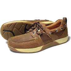 Orca Bay Welle Deck Shoes - Sand