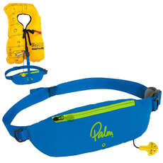 Palm Glide 100N Sup Pfd - Blau - Stand Up Paddle Boarding Life Jacket