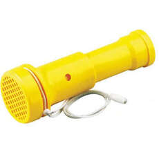 Plastimo Trump Air Horn - 100Db - Sicherheits Horn - Just-Schlag!