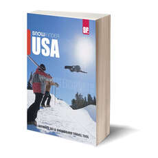 Schnee Finder Ultimative Ski & Snowboard Guide To The Usa