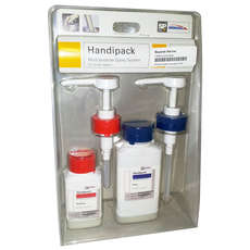 Sp Systems Handipack-Epoxidharz-Kit
