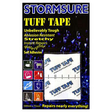 Stormsure Tuff Tape Reparaturset - 75 Mm X 50 Cm