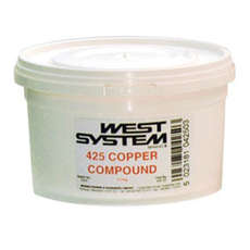 West-Systeme 425 Copper Verbindung - 0,5 Kg