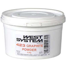 West-Systeme 423 Graphite Powder - 200G