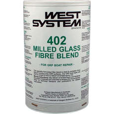 West-Systeme 402 Milled Glass Fibre Blend-