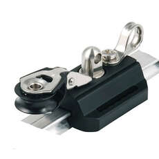 Allen Brothers A4389J Mini-Low-Profile-Auto Mit Block Und P-Clip