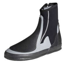Crewsaver Junior Zip Boots 2019 - Schwarz