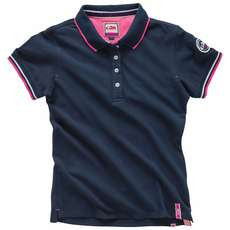 Gill Frauen Elements Polo - Navy