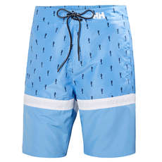 Helly Hansen Marstrand Trunk - Cornflower Micro Stripes